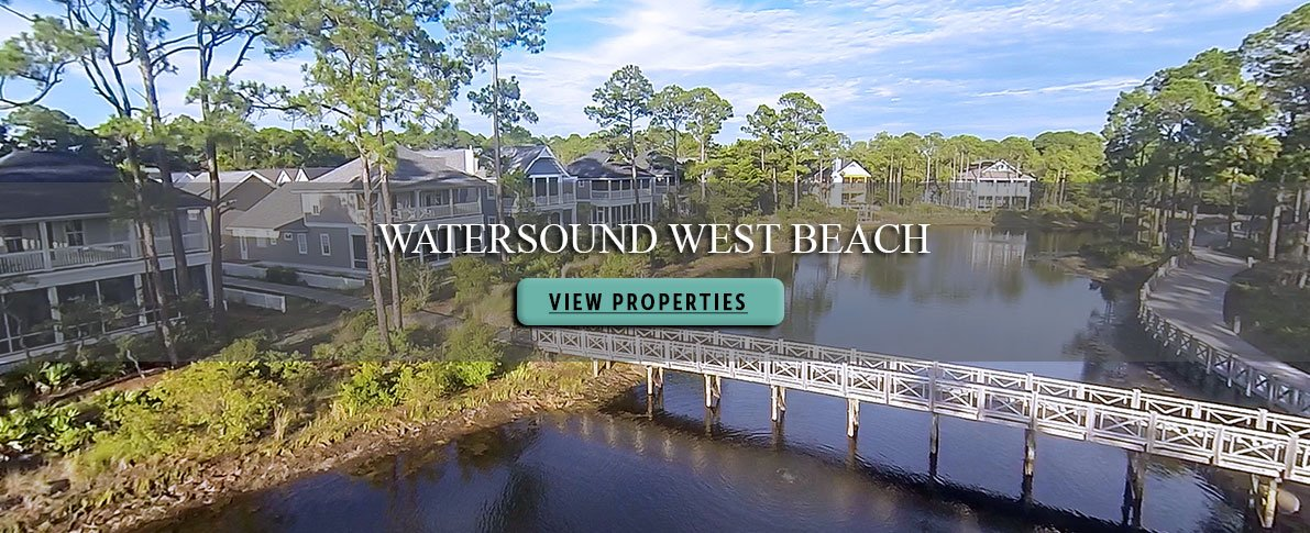 Watersound West Beach